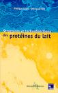 Couverture de l'ouvrage Structures et technofonctions des protéines du lait