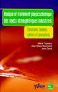 Couverture de l'ouvrage Analyse et traitement physicochimique des rejets atmosphériques industriels (émissions, fumées, odeurs & poussières)
