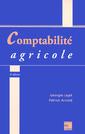 Couverture de l'ouvrage Comptabilité agricole
