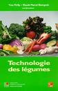 Couverture de l'ouvrage Technologie des légumes