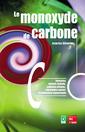 Couverture de l'ouvrage Le monoxyde de carbone