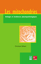 Couverture de l'ouvrage Les mitochondries