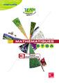 Couverture de l'ouvrage Mathématiques BTSA 3 : Tests statistiques