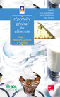 Couverture de l'ouvrage Répertoire général des aliments Tome 2 : produits laitiers