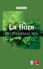 Couverture de l'ouvrage La flore du pharmacien