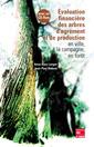 Couverture de l'ouvrage Evaluation financière des arbres d'agrément et de production en ville, à la campagne, en forêt (avec CD-ROM EstimForest gratuit)