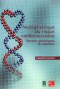 Couverture de l'ouvrage Nutrigénétique du risque cardiovasculaire