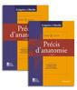 Couverture de l'ouvrage Précis d'anatomie Tome 2 (texte + atlas inséparables) 11° Ed.