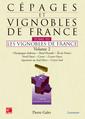 Couverture de l'ouvrage Cépages et vignobles de France Tome 3 : les vignobles de France. Volume 2: Champagne-Ardenne, Nord-Picardie, Île-deFrance, Nord-Ouest, Centre, Centre-Ouest