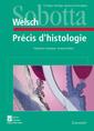 Couverture de l'ouvrage Précis d'histologie