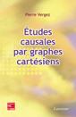 Couverture de l'ouvrage Études causales par graphes cartésiens