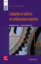 Couverture de l'ouvrage Évaluation et maîtrise du vieillissement industriel