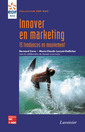 Couverture de l'ouvrage Innover en marketing