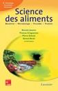 Couverture de l'ouvrage Science des aliments : Biochimie Microbiologie - Procédés - Produits
