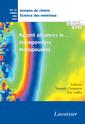 Couverture de l'ouvrage Annales de chimie Science des matériaux Vol. 31 N° 3/2006 May-June : recent advances in... Nanopowders / Nanopoudres