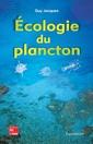 Couverture de l'ouvrage Écologie du plancton