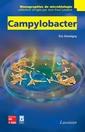 Couverture de l'ouvrage Campylobacter