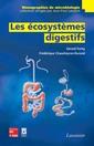 Couverture de l'ouvrage Les écosystèmes digestifs