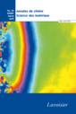 Couverture de l'ouvrage Annales de chimie Science des matériaux Vol. 34 N° 2/2009 March April