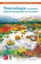 Couverture de l'ouvrage Toxicologie nucléaire environnementale et humaine