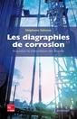 Couverture de l'ouvrage Les diagraphies de corrosion - Acquisition et interprétation des données