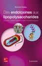 Couverture de l'ouvrage Des endotoxines aux lipopolysaccharides.