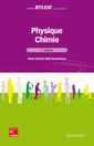 Couverture de l'ouvrage Physique-Chimie