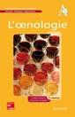 Couverture de l'ouvrage L'oenologie (7° Éd.)