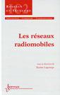 Couverture de l'ouvrage Les réseaux radiomobiles