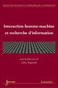 Couverture de l'ouvrage Interaction homme-machine et recherche d'information