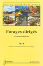 Couverture de l'ouvrage Forages dirigés