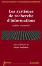 Couverture de l'ouvrage Les systèmes de recherche d'informations
