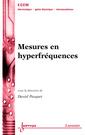 Couverture de l'ouvrage Mesures en hyperfréquences