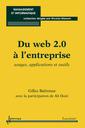 Couverture de l'ouvrage Du web 2.0 à l'entreprise :