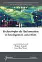 Couverture de l'ouvrage Technologies de l'information et intelligences collectives