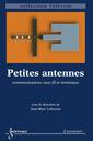 Couverture de l'ouvrage Petites antennes