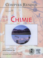 Couverture de l'ouvrage Comptes rendus Académie des sciences, Chimie, tome 9, fasc 9, Septembre 2006 : GECOM-CONCOORD 2005