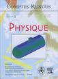 Couverture de l'ouvrage Comptes rendus Académie des sciences, Physique, tome 7, fasc 5, Juin 2006 : electromagnetic modelling / Modélisation électromagnétique