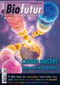Couverture de l'ouvrage Biofutur N° 273 : cellules souches. Législations et brevetabilité