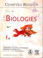 Couverture de l'ouvrage Comptes rendus Académie des sciences, Biologies, tome 330, fasc 4, avril 2007 l'épidémiologie : une science en développement ...