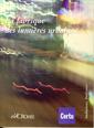 Couverture de l'ouvrage La fabrique des lumières urbaines (Ambiances, Ambiance)