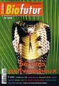 Couverture de l'ouvrage Biofutur N° 292 : sérums antivenimeux (Octobre 2008) avec supplément Bioterritoires 2008