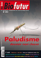 Couverture de l'ouvrage Biofutur N° 293 : paludisme : dossier non classé (Novembre 2008)