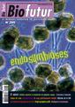 Couverture de l'ouvrage Biofutur N° 299 : endosymbioses (Mai 2009)