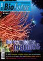 Couverture de l'ouvrage Biofutur N° 301 : Biotechnologies marines (Juillet-Août 2009)