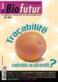 Couverture de l'ouvrage Biofutur N° 307-Traçabilité : contrainte ou nécessité ? (Février 2010)