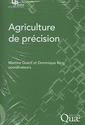 Couverture de l'ouvrage Agriculture de précision (Coll. Update sciences et technologies)