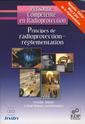 Couverture de l'ouvrage Principes de radioprotection - réglementation (Personne compétente en radioprotection, vol.1)