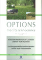 Couverture de l'ouvrage Sustainable Mediterranean Grasslands and their Multi-Functions... (Options méditerranéennes série A N° 79 2008) Bilingue