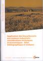 Couverture de l'ouvrage Application des biocarburants aux moteurs industriels : considérations techniques et économiques... (Performances, 9Q81)